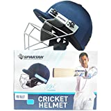 #8: Spartan Ms Dhoni Bullet Cricket Helmet - Small