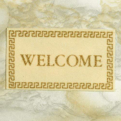 The Dolls House Emporium 'Welcome' Paillasson