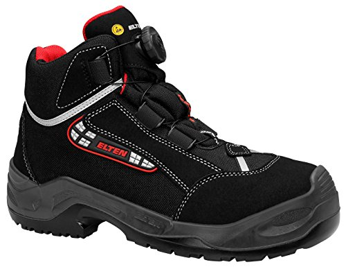 Elten safety shoes - Safety Shoes Today