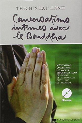 Conversations intimes avec le Bouddha : Lettre d'amour à notre Mère la Terre (1CD audio) par Thich Nhat Hanh