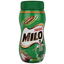 Nestle Milo Chocolate, 400g