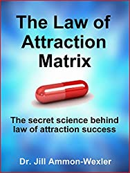 THE LAW OF ATTRACTION MATRIX: The Secret Science Behind Law of Attraction Success (English Edition)