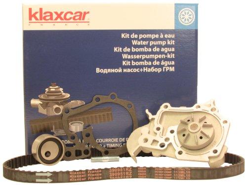 KLAXCAR France 40502Z Kit de Distribution Avec Pompe À Eau