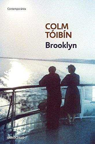 Brooklyn (CONTEMPORANEA) por Colm Tóibín