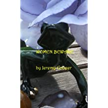 Image result for Jeremy Cooper, Women Beware, 2006