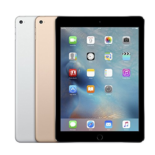 apple ipad air 2 24 6 cm 9 7 zoll tablet pc arm prozessor 3 5ghz 2gb ram mac os. Black Bedroom Furniture Sets. Home Design Ideas
