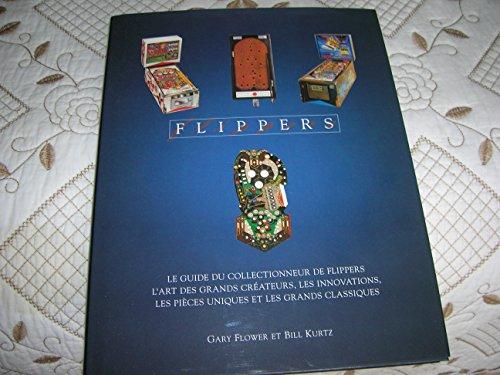 Flippers par Gary Flower