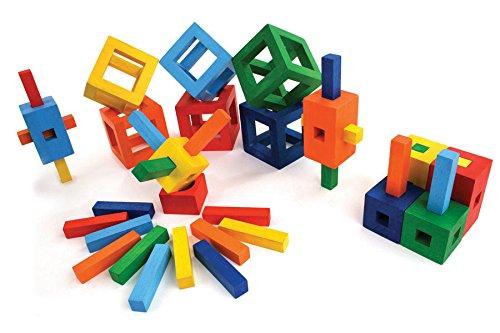 Fat Brain Toys Fat Brain Toys Twig, Multi Color