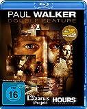 Paul Walker - Double Feature [Blu-ray]
