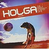 Holga Lomography - The World Through A Plastic Lens