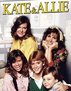 Kate & Allie: The Complete Series [DVD] [1984] [Region 1] [US Import] [NTSC]