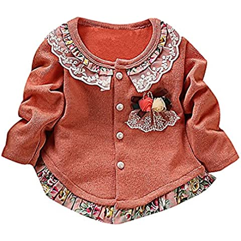 Zamot -  Felpa  - Maniche lunghe  - Bebè femminuccia