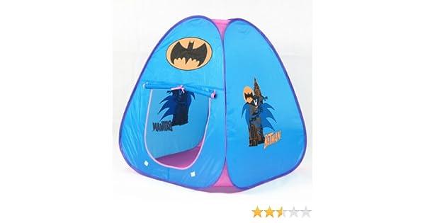 Batman Children Play TentFolding TentPortable TentToys and Games Pool