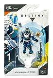 Mega Construx Destiny FMJ99 - Warlock Figures Series 1 - Jovian Guard Titan