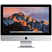 """Apple iMac 2.3GHz 21.5"""" 1920 x 1080Pixel Argento PC All-in-one"""