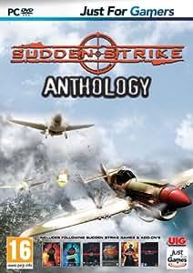 Sudden Strike : Anthology