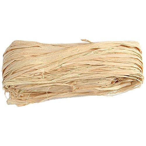 Raphia naturel 150 grs