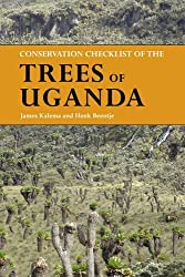 Conservation Checklist of the Trees of Uganda