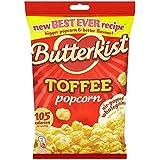 Butterkist caramelo 200 g de palomitas de maíz
