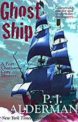 Ghost Ship (Port Chatham Cozy Mystery Book 2)