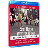 Spandau Ballet The Film - Soul Boys Of The Western World Limited Edition 3-Disc Boxset
