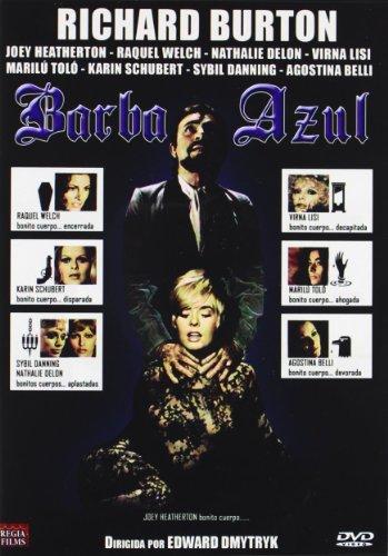 Bild von Barba Azul [Spanien Import]
