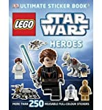(LEGO STAR WARS HEROES) BY Dorling Kindersley(Author)Paperback Jan-2011