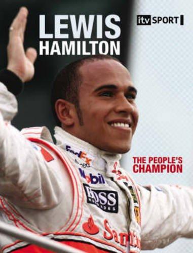 Lewis Hamilton - People's Champion: The People's Champion (ITV SPORT) por Bruce Jones