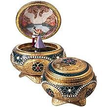 Anastasia - Alexandra & Nicholas - Hinged Trinket Box by SFMB - Anastasia