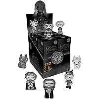 Funko - Figurine Game Of Thrones Mystery Minis In Memoriam Limited - 1 boîte au hasard / one Random box - 0849803043780