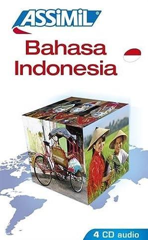 Assimil Indonesien - CD