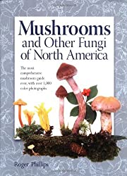 Mushrooms and Other Fungi of North America by Roger Phillips (2005-09-22)