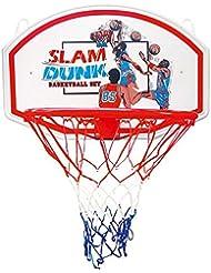 Canasta baloncesto de pared