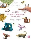 Telecharger Livres Les Betes biscornues saugrenues toutes nues (PDF,EPUB,MOBI) gratuits en Francaise