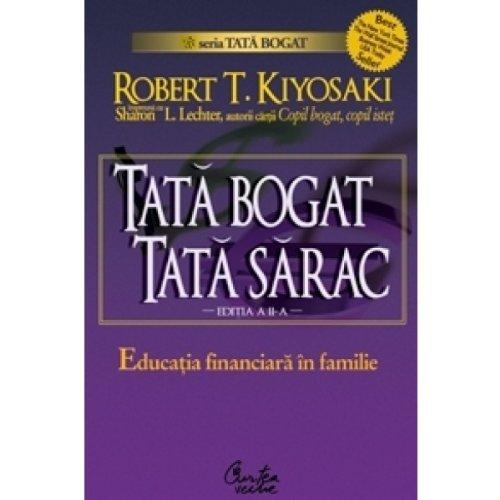 TATA BOGAT TATA SARAC por ROBERT T KIYOSAKI