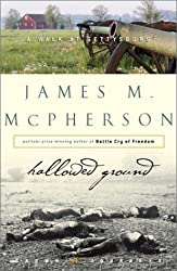 Hallowed Ground: A Walk at Gettysburg (Crown Journeys) by James M. McPherson (2003-05-13)
