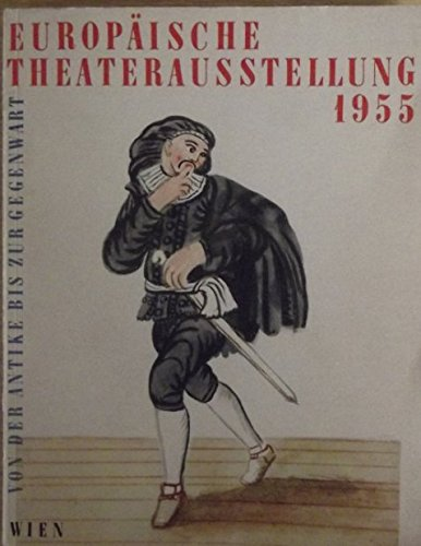 Europäische Theaterausstellung