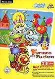Muppet Babies - Formen und Farben
