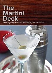 The Martini Deck