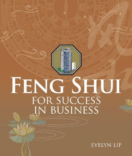 Feng Shui for Success in Business by Evelyn Lip (2010-01-15)