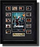 The Avengers (2012) Filmcell, holographic serial numbered