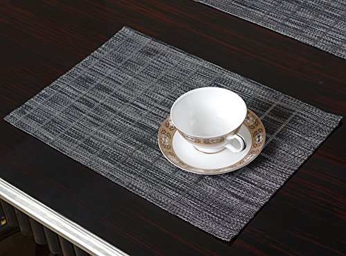Preisvergleich Produktbild wasserdichte Matte/ hot-Pad/ Western-Pad/Rechteckiger Tisch Mat-G 28x43cm(11x17inch)