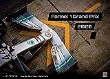 Formel 1 | Grand Prix 2020 - Kalender - Format: A3 | Motorsport