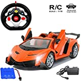 #8: Hobnot 1:16 Winners Lamborghini Veneno Replica Sports R/C car