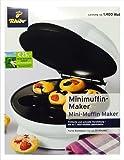 TCM Tchibo Minimuffin Maker