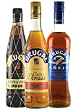 Brugal Rum Mischpaket