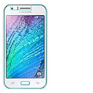 Ascari New Arrive! 2.5D 9H For samsung GALAXY J3 J300 Explosion-proof Premium Tempered Glass Screen Protector Protective Film