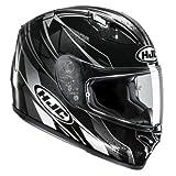 HJC 12590510 Casco de Moto, Toba, Talla XL
