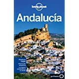 Andalucía 1 (Guias Region Lonely Planet)