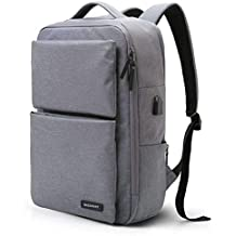 BAG-SMART Mochila PC portátil conectable 15.6 bagsmart ...